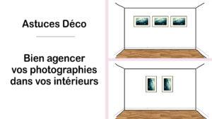 Read more about the article Comment bien agencer ses photographies (et cadres) dans son intérieur