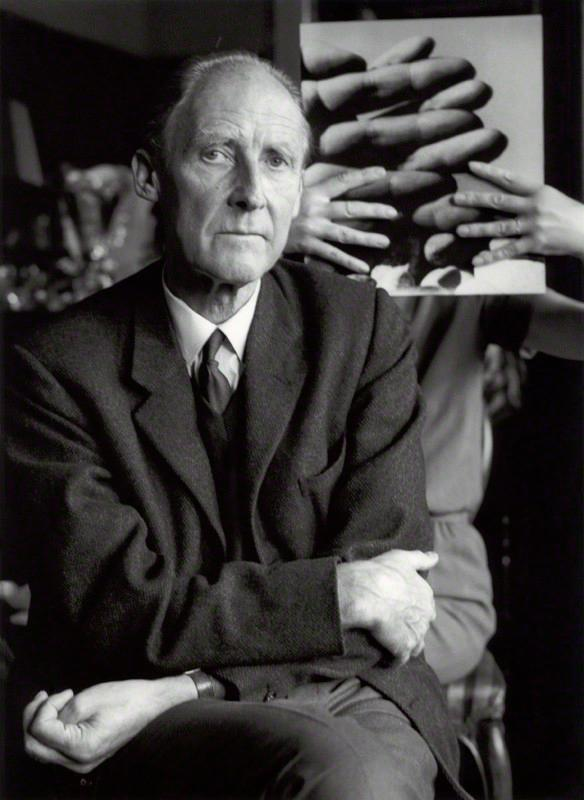 Read more about the article Bill BRANDT