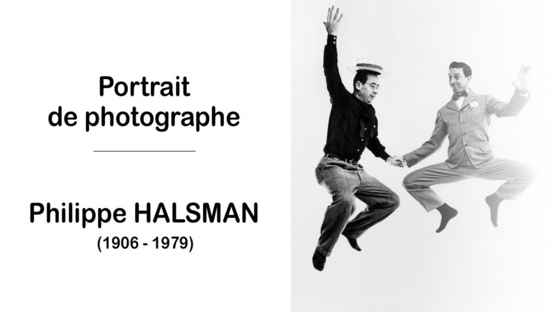 Read more about the article Philippe HALSMAN