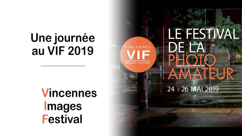 Read more about the article Une journée au VIF 2019 (Vincennes Image Festival)