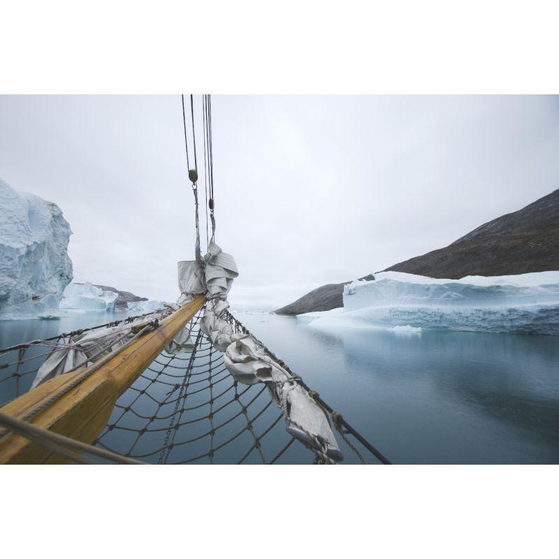Avis de la galerie - >Aurora Arktica par Isabelle Besson