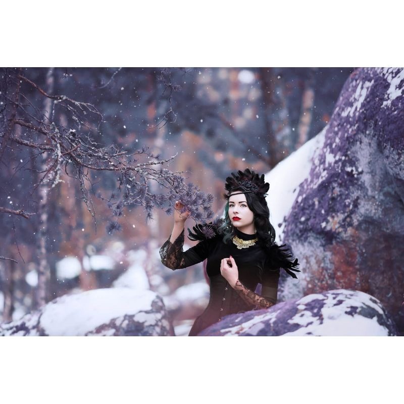 Photographie d'art pas Tatiana O. vendue par New Concept Art Photo Selling