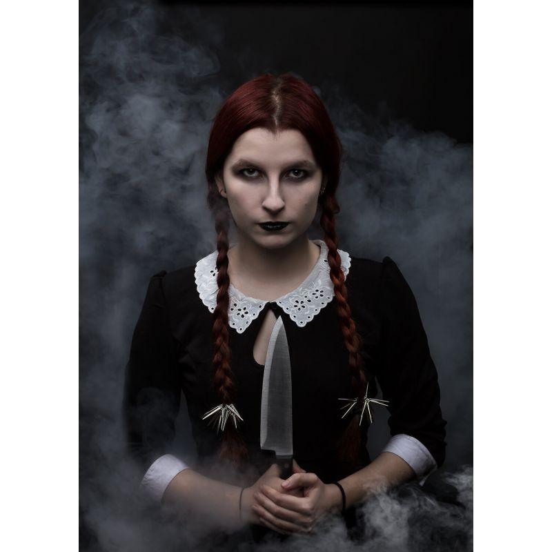 Avis de la galerie - The Knife par Tatiana O.
