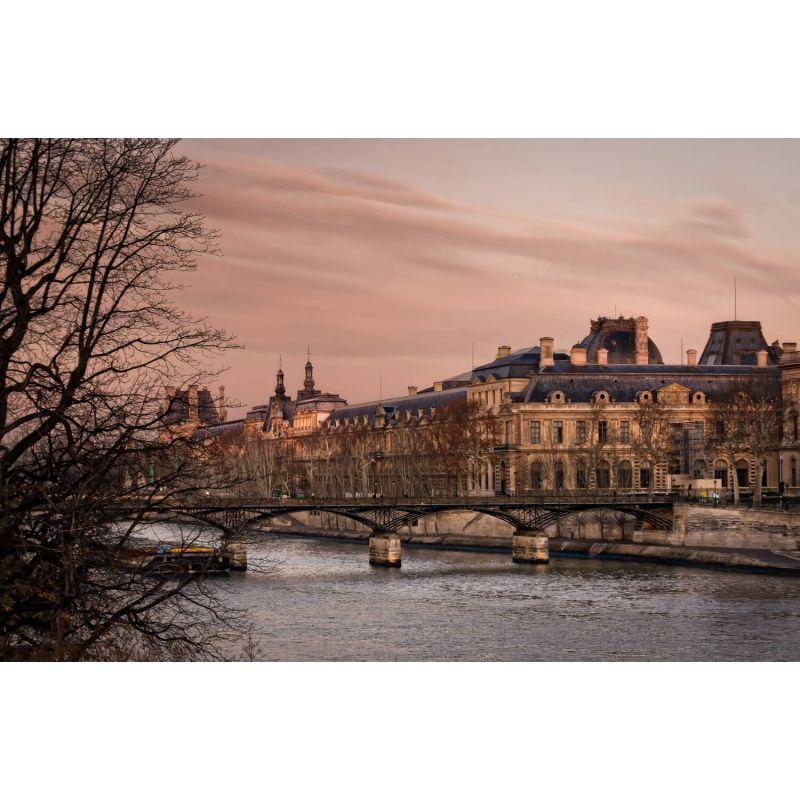 Photographie d'art de paysage parisien par Julien Remond vendue sur new concept art photo selling