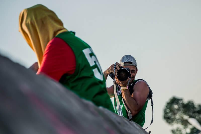 Auteur Photographe Anzio