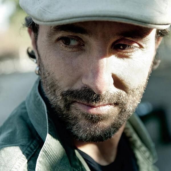 Auteur Photographe Pierre Chancy