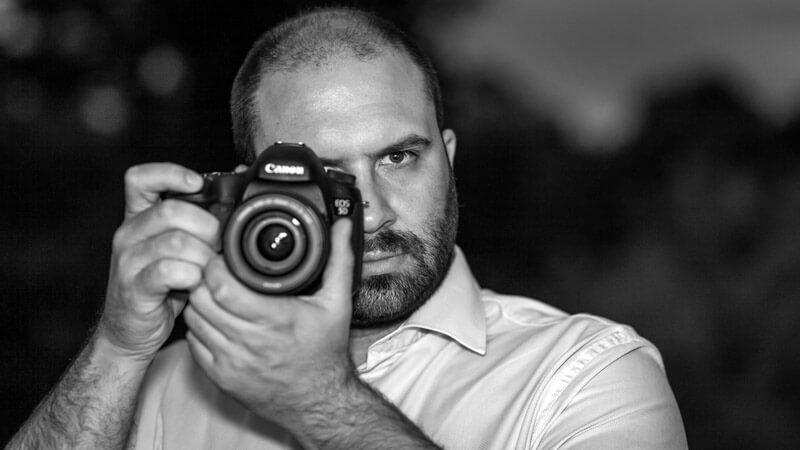 Auteur Photographe Julien Remond